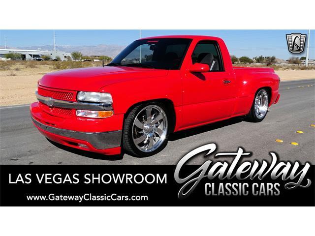 1999 Chevrolet Silverado (CC-1456204) for sale in O'Fallon, Illinois