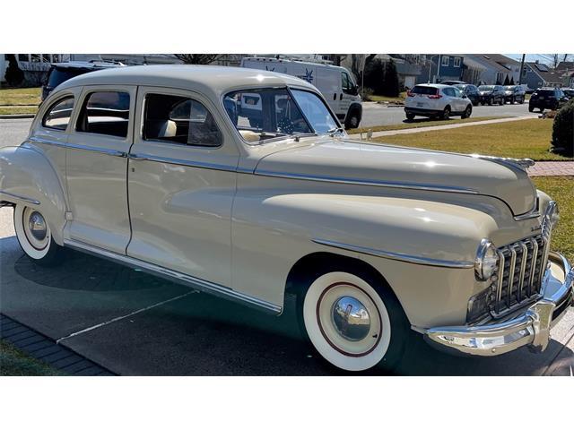 1948 Dodge 4-Dr Sedan (CC-1456283) for sale in Baldwin, New York