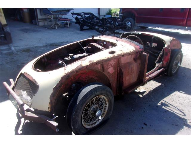 1962 MG MGA MK II (CC-1456296) for sale in Quincy, Illinois