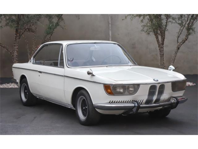 1968 BMW 2000 (CC-1456304) for sale in Beverly Hills, California