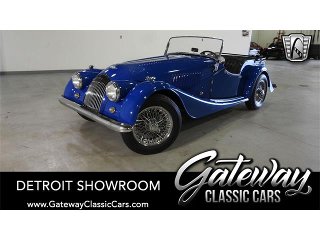 1958 Morgan Plus 4 (CC-1456306) for sale in O'Fallon, Illinois