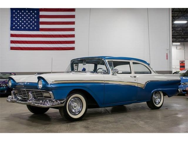 1957 Ford Custom (CC-1450632) for sale in Kentwood, Michigan