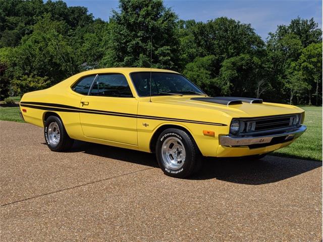 1972 Dodge Demon (CC-1456321) for sale in Greensboro, North Carolina