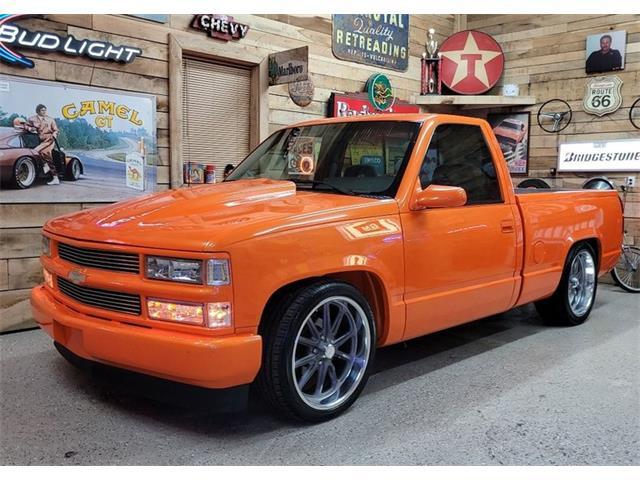 1988 Chevrolet 1500 (CC-1456329) for sale in Greensboro, North Carolina