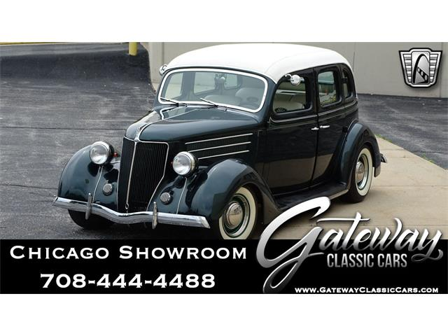 1936 Ford Sedan (CC-1450635) for sale in O'Fallon, Illinois