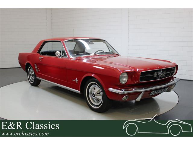 1966 Ford Mustang (CC-1456352) for sale in Waalwijk, - Keine Angabe -