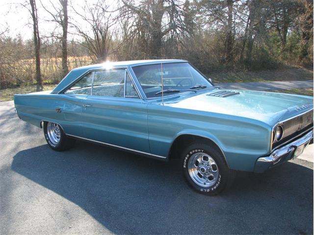 1967 Dodge Coronet (CC-1456355) for sale in Greensboro, North Carolina