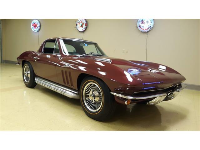 1965 Chevrolet Corvette (CC-1456357) for sale in Greensboro, North Carolina