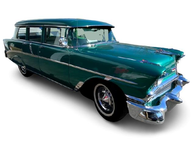1956 Chevrolet 210 (CC-1456386) for sale in Lake Hiawatha, New Jersey