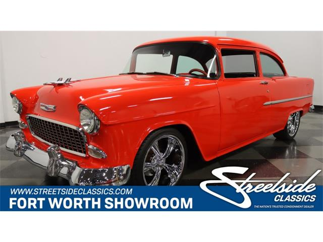 1955 Chevrolet 150 (CC-1450639) for sale in Ft Worth, Texas
