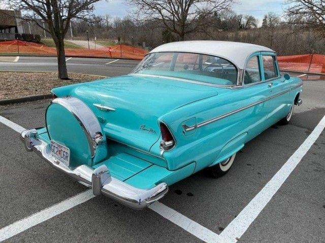 1955 Plymouth Belvedere (CC-1456417) for sale in Maple Lake, Minnesota
