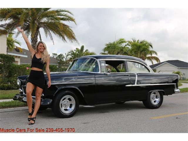 1955 Chevrolet 210 (CC-1456420) for sale in Fort Myers, Florida