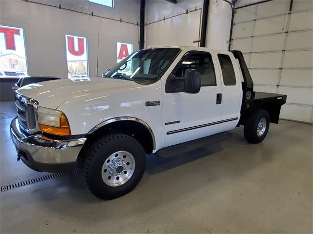 2000 Ford F250 (CC-1456423) for sale in Bend, Oregon
