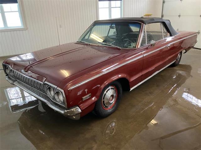 1965 Dodge Polara (CC-1456459) for sale in Champlain, NY