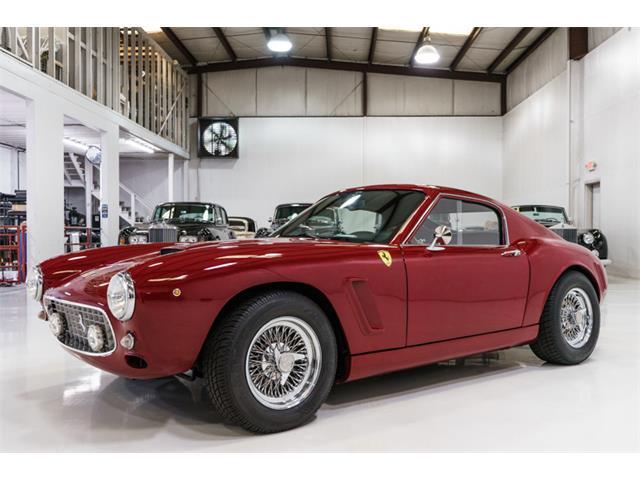 1961 Ferrari 250 GT (CC-1456462) for sale in SAINT ANN, Missouri