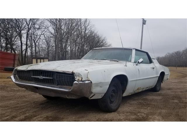 1967 Ford Thunderbird (CC-1456464) for sale in Thief River Falls, Minnesota