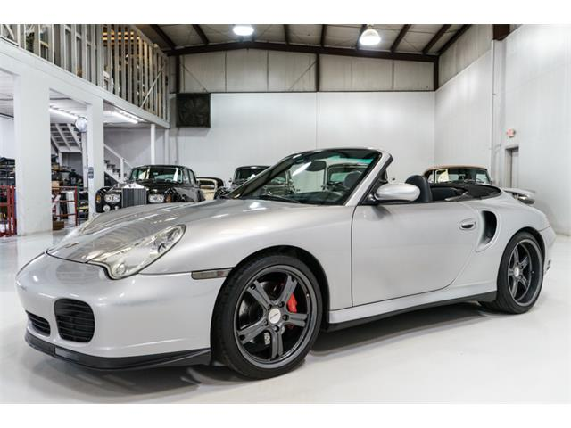 2004 Porsche 911 (CC-1456470) for sale in SAINT ANN, Missouri