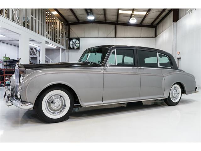 1961 Rolls-Royce Phantom V (CC-1456474) for sale in SAINT ANN, Missouri
