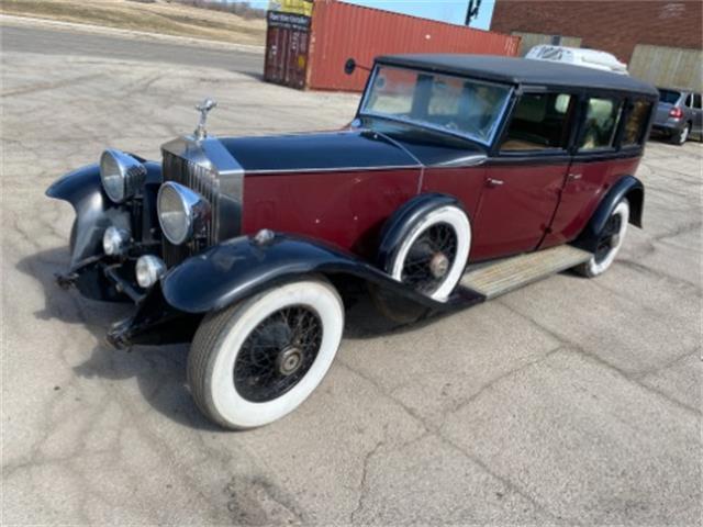1931 Rolls-Royce Phantom II (CC-1456480) for sale in Astoria, New York