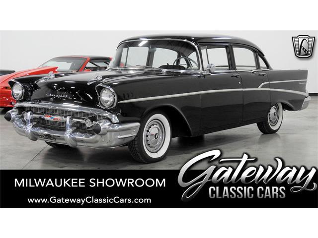 1957 Chevrolet 210 (CC-1450065) for sale in O'Fallon, Illinois