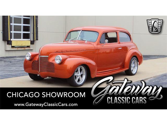1940 Chevrolet Deluxe (CC-1450650) for sale in O'Fallon, Illinois