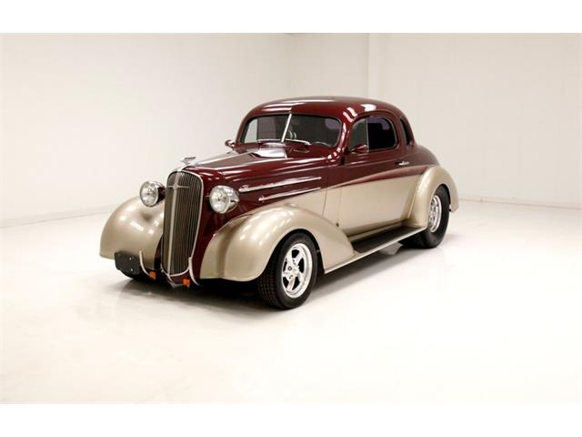 1936 Chevrolet Coupe (CC-1456517) for sale in Morgantown, Pennsylvania