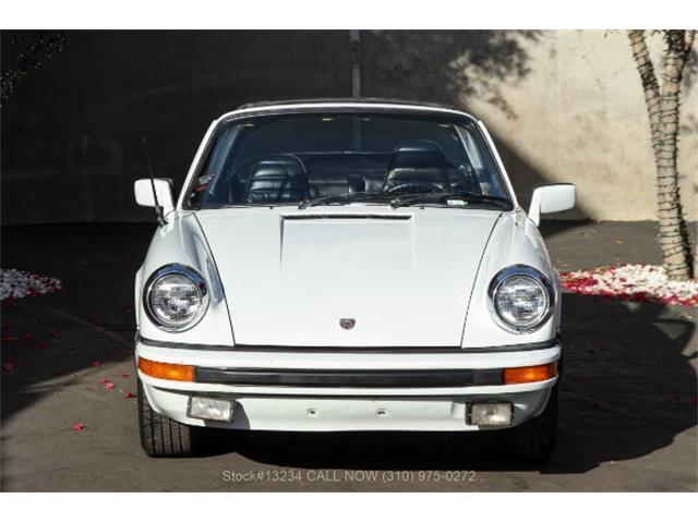 1977 Porsche 911S (CC-1450652) for sale in Beverly Hills, California