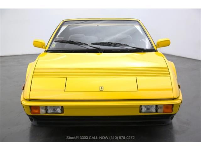 1983 Ferrari Mondial (CC-1450653) for sale in Beverly Hills, California