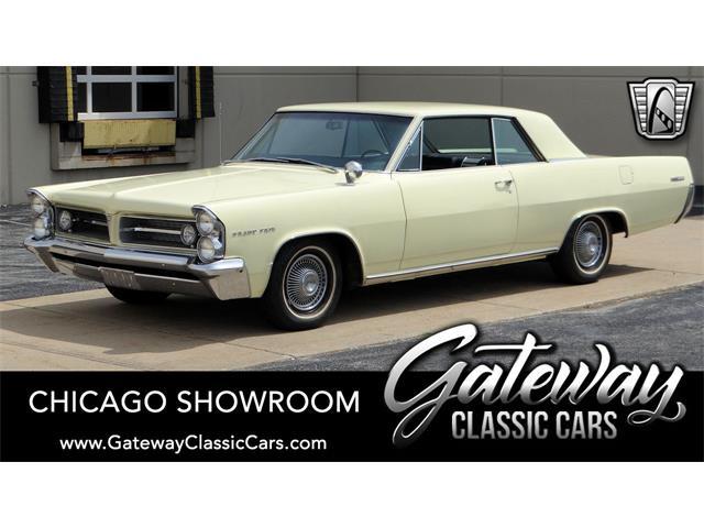 1963 Pontiac Grand Prix (CC-1450654) for sale in O'Fallon, Illinois