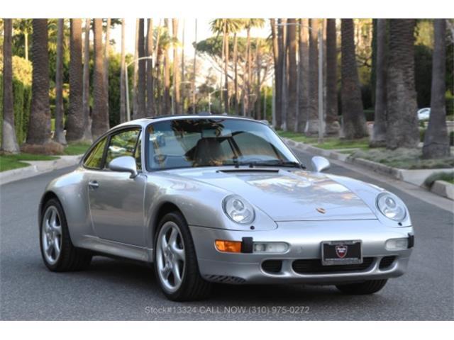 1997 Porsche 993 Carrera S (CC-1450657) for sale in Beverly Hills, California