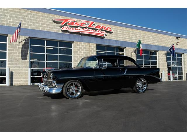 1956 Chevrolet 210 (CC-1456601) for sale in St. Charles, Missouri