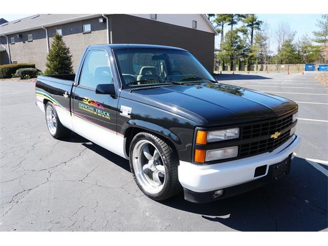 1993 Chevrolet Silverado (CC-1456610) for sale in Greensboro, North Carolina
