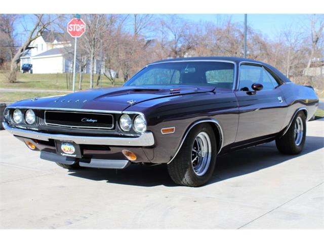 1970 Dodge Challenger (CC-1456612) for sale in Hilton, New York