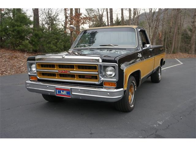 1975 GMC 1500 (CC-1456617) for sale in Greensboro, North Carolina