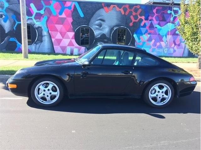 1995 Porsche 911 (CC-1456621) for sale in Greensboro, North Carolina