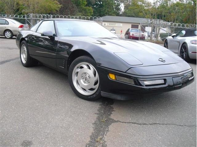 1995 Chevrolet Corvette (CC-1456625) for sale in Greensboro, North Carolina