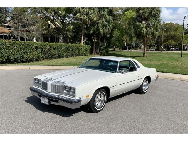 1977 Oldsmobile Cutlass (CC-1456643) for sale in Clearwater, Florida