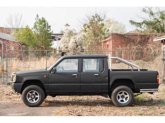 1995 Mitsubishi Pickup (CC-1456670) for sale in Aiken, South Carolina