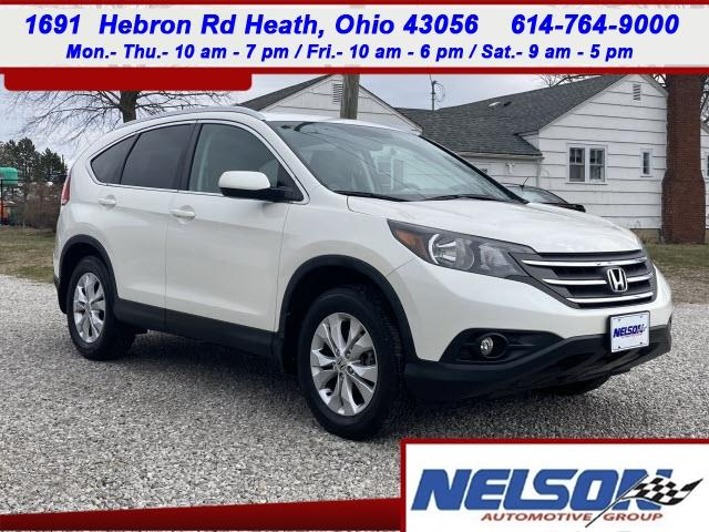 2014 Honda CRV (CC-1456687) for sale in Marysville, Ohio