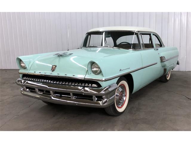 1955 Mercury Monterey (CC-1456696) for sale in Maple Lake, Minnesota
