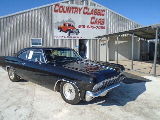 1965 Chevrolet Impala (CC-1450670) for sale in Staunton, Illinois