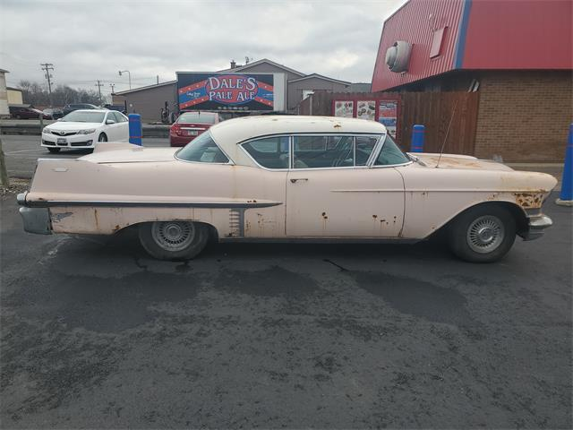 1957 Cadillac Series 62 (CC-1456710) for sale in Canton, Ohio