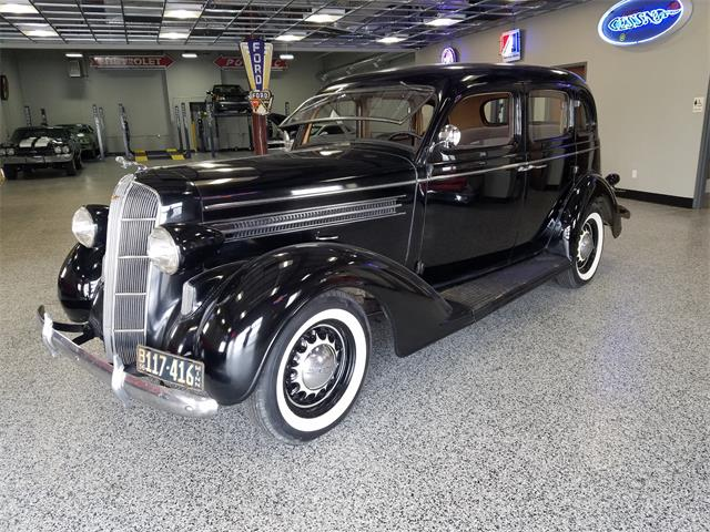 1936 Dodge Touring (CC-1456730) for sale in Rochester, Minnesota