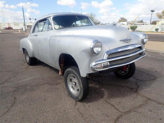 1951 Chevrolet 2-Dr Hardtop (CC-1456736) for sale in Phoenix, Arizona