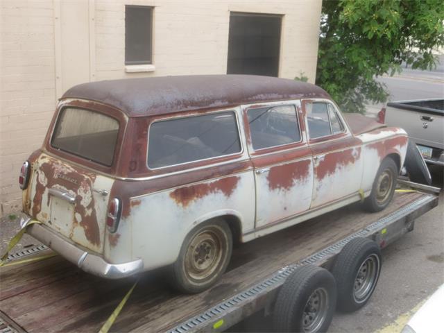 1961 Peugeot 403 (CC-1456737) for sale in Phoenix, Arizona