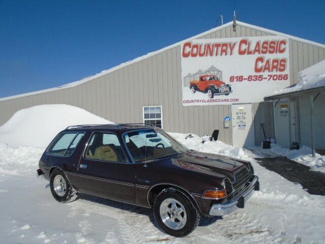 1979 AMC Pacer (CC-1450675) for sale in Staunton, Illinois