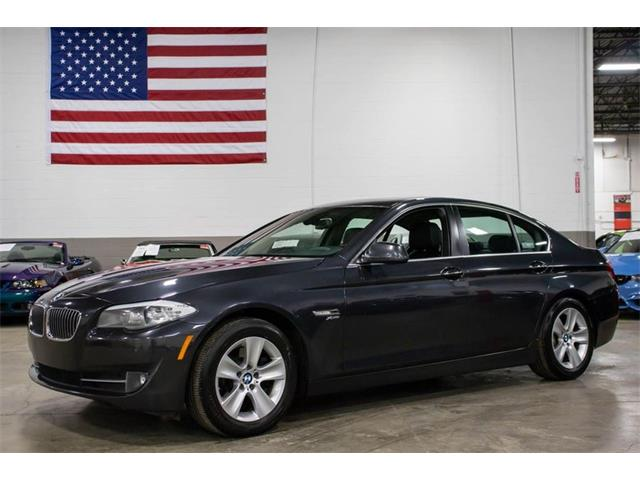 2012 BMW 528i (CC-1456765) for sale in Kentwood, Michigan