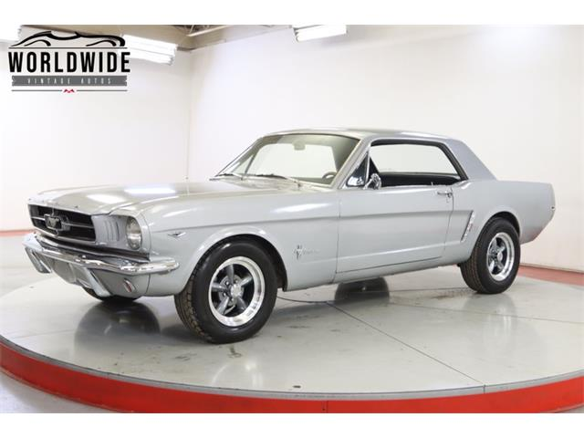 1965 Ford Mustang (CC-1456780) for sale in Denver , Colorado