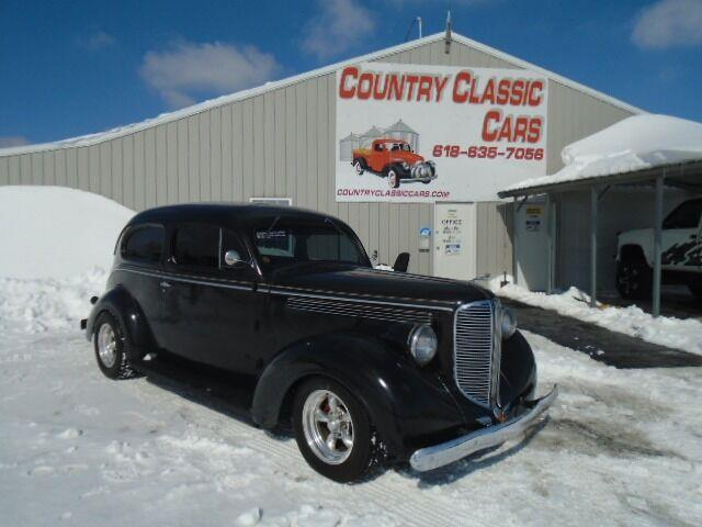 1938 Dodge Sedan (CC-1450682) for sale in Staunton, Illinois