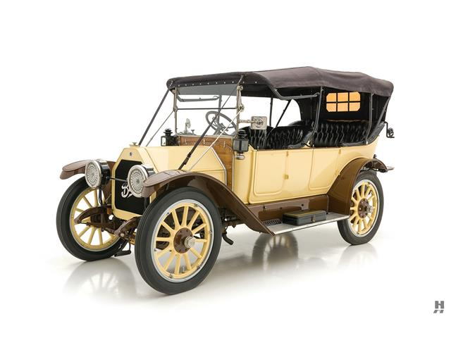 1912 Buick Model 43 Touring (CC-1456821) for sale in Saint Louis, Missouri